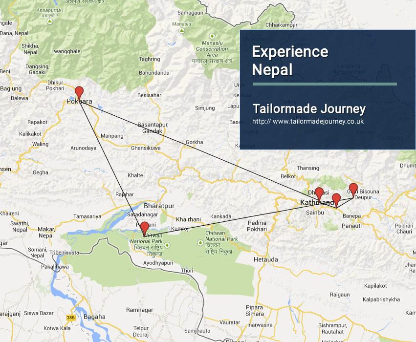 experience-nepal
