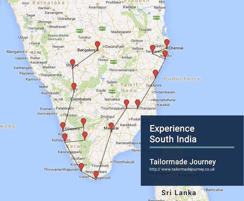 experience-south-india