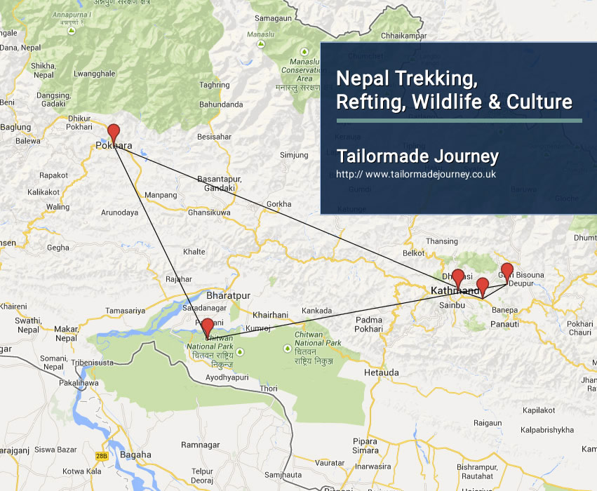 nepal-trekking-refting-wildlife-culture