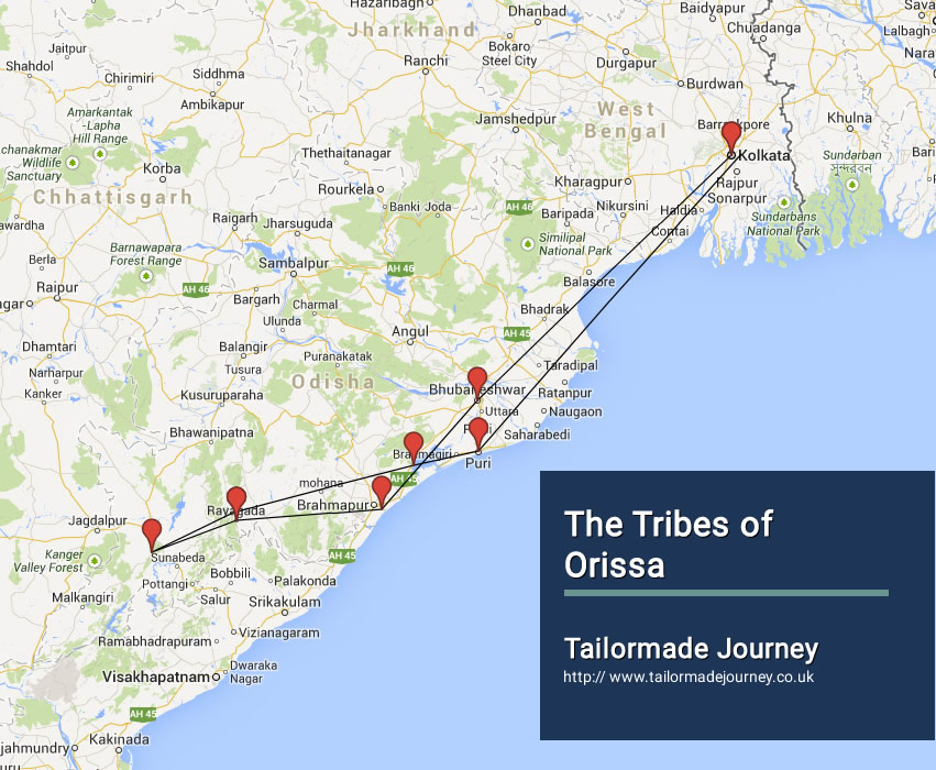 the-tribes-of-orissa