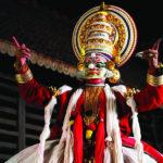 Kathakali Dance - Kerala