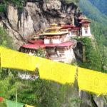 Tiger Nest - Bhutan