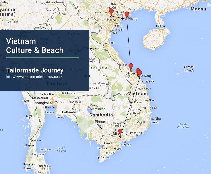 vietnam-culture-beach