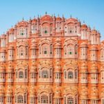 Palace of Winds - Jaipur
