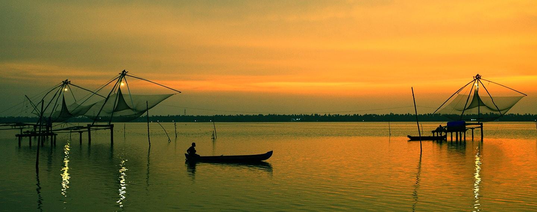Cochin - Kerala