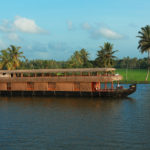 Kerala Backwater House Boat