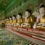 Buddhist Caves - Dambulla - Sri Lanka