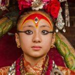 Nepal - Kumari