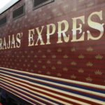 Luxury Maharajas Express