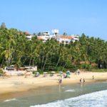 Kovalam Beach - Kerala