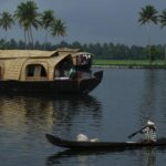 Backwater House Boat - Kerala